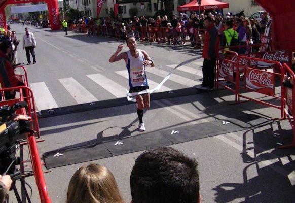 Maraton Badajoz 2012