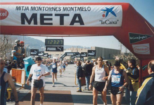 Mitja Marato Montornes